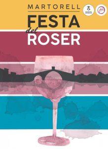 Festes del Roser a Martorell