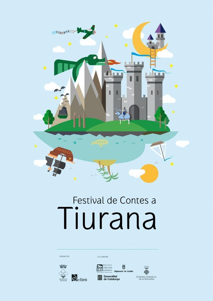 Festival de Contes a Tiurana