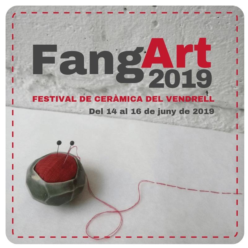Fangart – Fira de Ceràmica