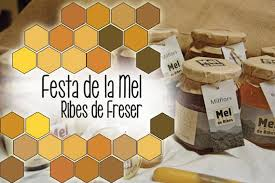 Festa de la Mel a Ribes de Freser