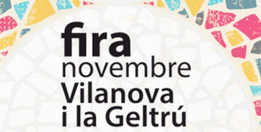 Fira de Novembre a Vilanova i la Geltrú