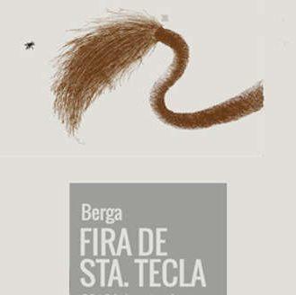 Fira de Santa Tecla a Berga