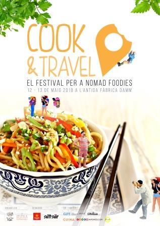 Cook&Travel Festival