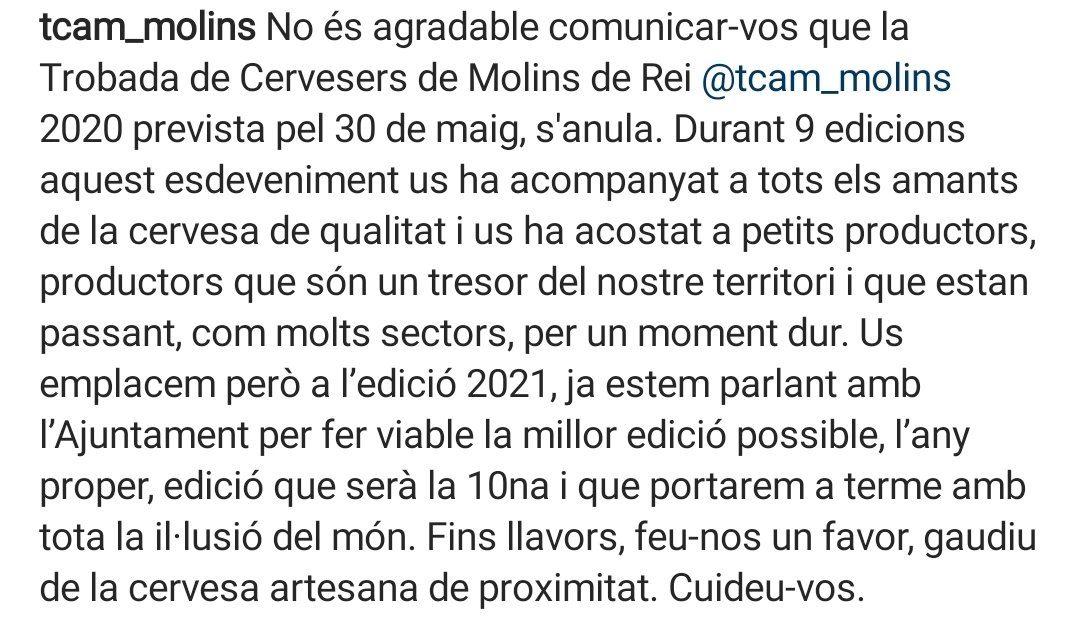 TCAM 2020