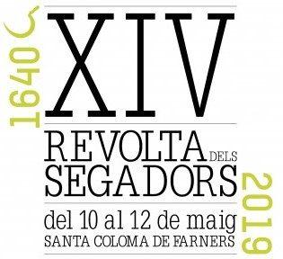Festa de la Revolta dels Segadors a Sta Coloma de Farners