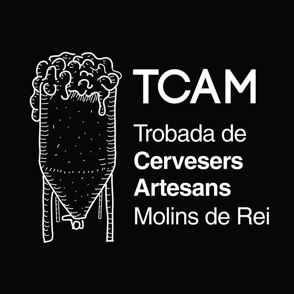 Trobada Cervesers Artesans de Catalunya a Molins de Rei