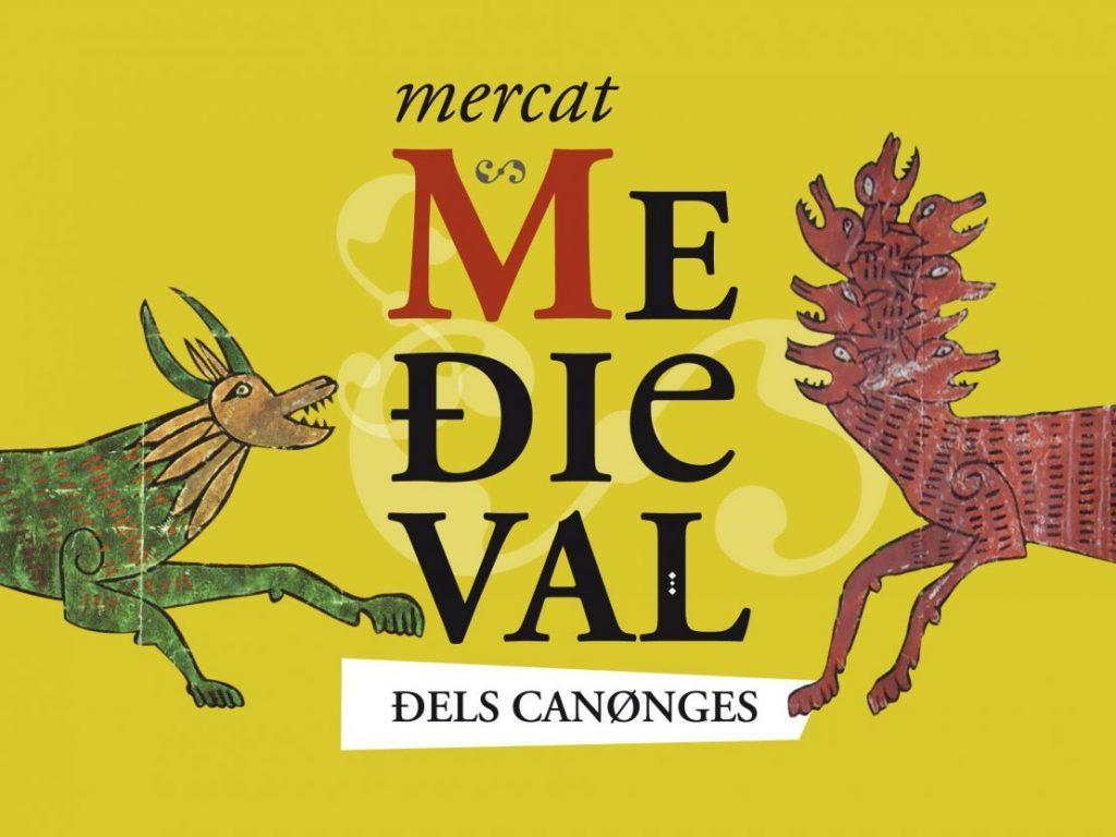 Mercat Medieval a Calonge i Sant Antoni