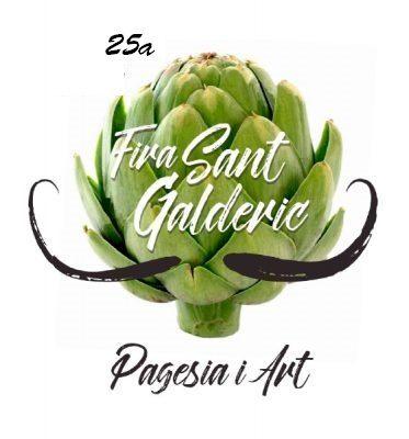 Fira de Sant Galderic a Rubí