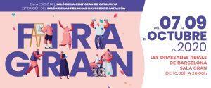 Fira Gran a Barcelona 2020 noves dates cartell