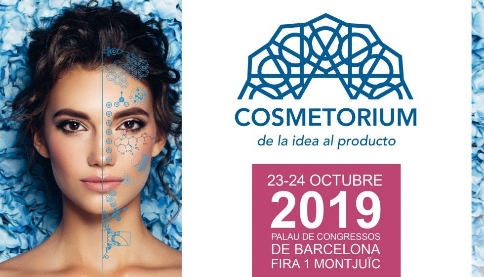 Cosmetorium a Barcelona