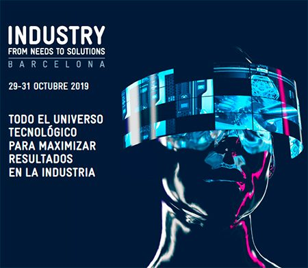 INDUSTRY From Needs to Solutions 2019