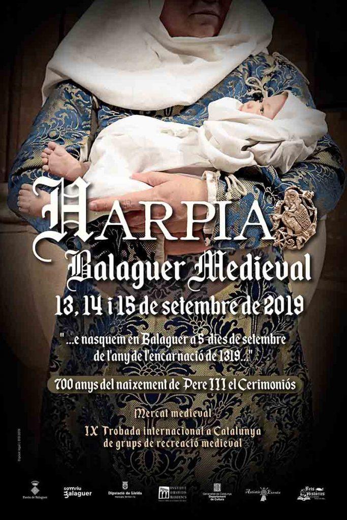 Balaguer Medieval