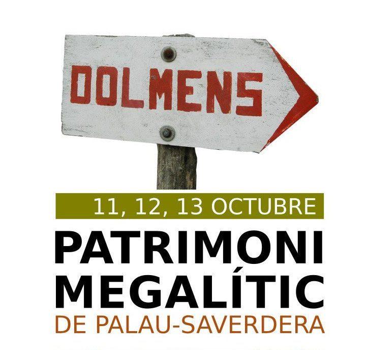 Fira Megalítica Balcó de l'Empordà a Palau-Saverdera