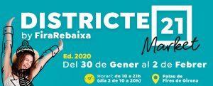 districte 21 mercat d hivern a girona 2020